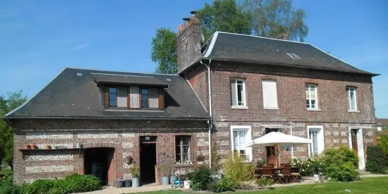 """Vieux-Manoir """"centre bourg"""""""